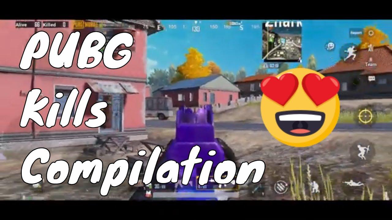 Best PUBG Kills Compilation   Halla Bol   PUBG Mobile