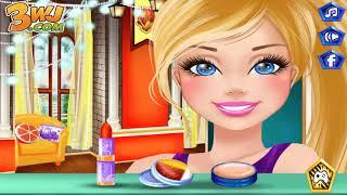 Barbie wants to learn Hogwarts  Барби хочет учится Хогвартс