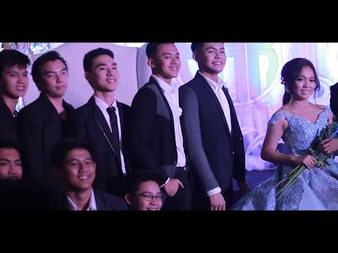 PAULINE XVIII   Debut (Philippines)