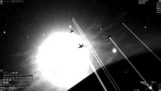 Darkspace - K