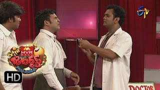 Extra Jabardasth - Sudigaali Sudheer Performance - 15th July 2016 - ఎక్స్ ట్రా జబర్దస్త్