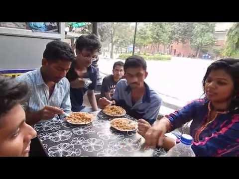 Dietaste NIT Delhi Canteen