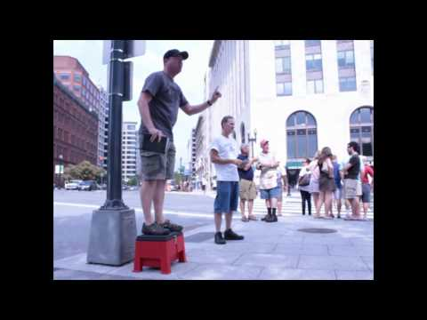 Pennsylvania Avenue Outreach [Aaron] - Part 1