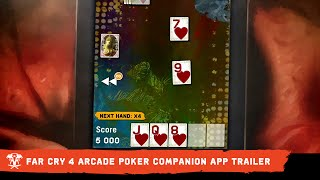Far Cry 4 Arcade Poker