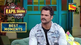 Funny Stories Behind Bhojpuri Names | The Kapil Sharma Show Season 2 | Best Moments