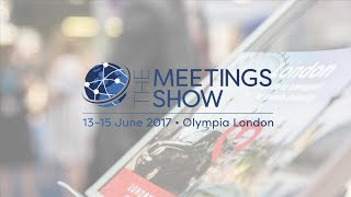 The Meetings Show London 2017 - EVINTRA Buyer Group