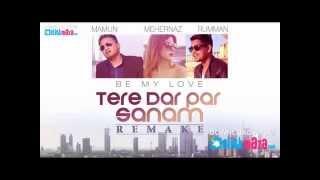 Tere Dar Par Sanam (Be My Love) Song Video | Mamum, Rumman & Harvinth | Phir Teri Kahani Yaad Aayi