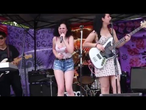 Shake A Leg - ACDC Cover by Princeton School of Rock Z-Team