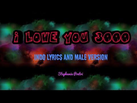 i-love-you-3000-(lyrics-&-male-version)