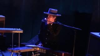"BOB DYLAN - ""Spirit on the Water"" - Teatro Gran Rex - Buenos Aires - 2012"