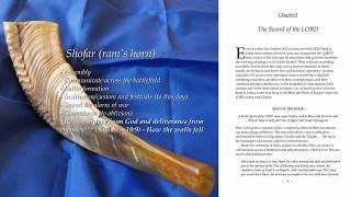 Jericho Trumpets Sound War Sirens in Bible Book of Judges, Gideon's 300 (LDJER #5) @Adam Cherrington
