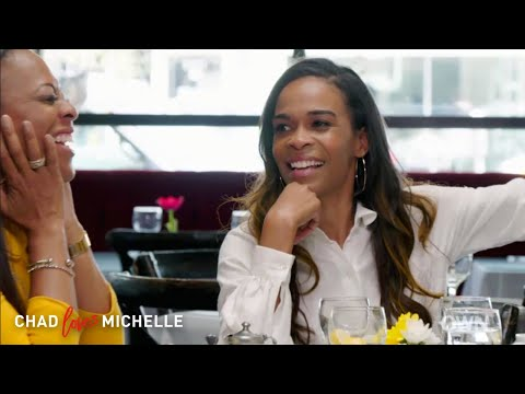Willie Moore Jr. - WATCH! Is Michelle Ready to Become a First Lady?