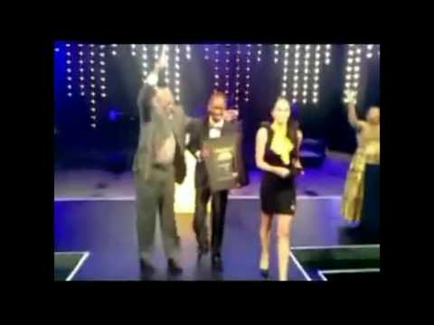 Ba2cada win the Best Afternoon Drive Show award in SAMAs