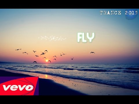 Flying Slow Motion + Trance Music [2015] HD 1084p