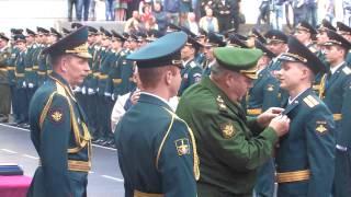Абитуриентам о Военной академии связи