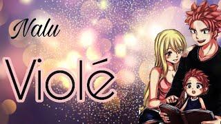 #Natsu0048os { Os Fairy Tail «Violé»}