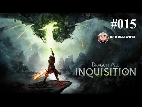 Dragon Age Inquisition #015 - Ghislain-Anwesen [XBO][HD] | Let's play Dragon Age Inquisition