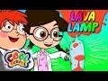 DIY Lava Lamp & Lava Lamp Science! | Nikki's Wiki | Wiki for Kids at Cool School