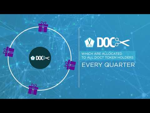Smart Contracts on the Blockchain - Self Customisable Platform : DocTailor