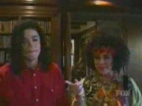 Michael Jackson´s private home videos (parte 7)