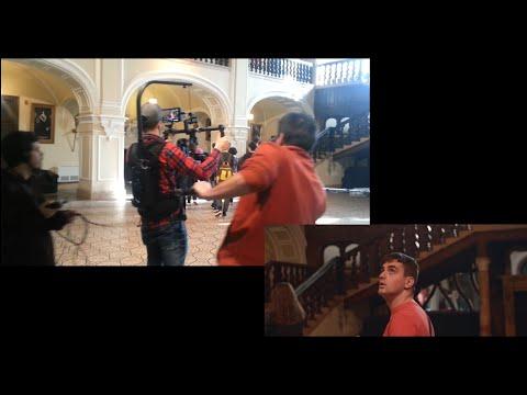 Behind The Scenes Of Flash (Making Of + Bloopers)