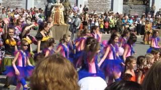 Открытие курортного сезона в Евпатории 2013(Видео открытия курортного сезона в Евпатории 2013. Еще видео города Евпатория вы можете посмотреть на Сайте..., 2013-05-02T06:28:54.000Z)
