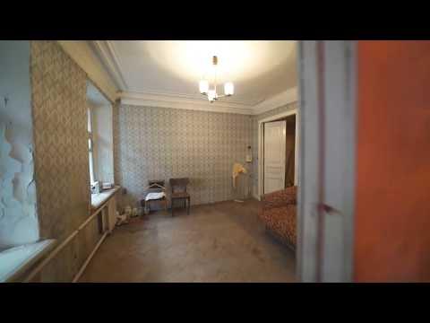 Обзор квартиры Новослободская 10