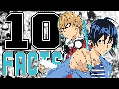 10 Things You Probably Didn't Know About Bakuman! (10 Facts)