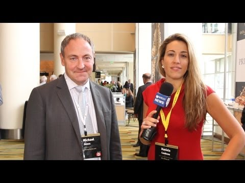 Maybe We Hit Peak Platinum: Michael Jones, CEO of Platinum Group Metals Ltd. (Denver Gold Forum)