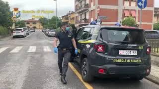 Maxi-evasione dell'Iva per un'azienda che vende apparecchi hi-tech: 6,5 milioni di euro sequestrati