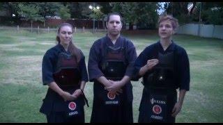 Kendo (Japanese swaardgevegkuns)