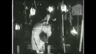 Oatsurae Jirokichi goshi [1931] Japanese Silent Movie 1/6