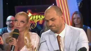 Методие Бужор и Анастасия Волочкова -  Малиновка(Две звезды)