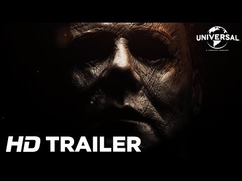 Halloween Trailer 1 (Universal Pictures) HD