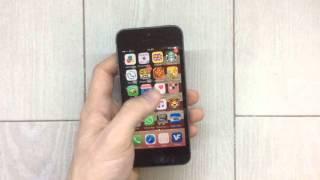 как скачать бесплатно музыку на iphone 5s