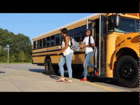 Grassfield High School 2016-2017