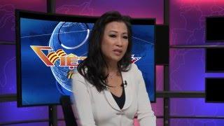 Talkshow David Vo (CEO VietMy Television) và Dr. Kimberly