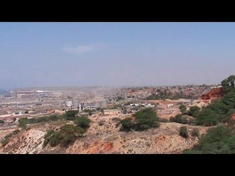 Angola • Luanda se lance dans de nouvelles constructions