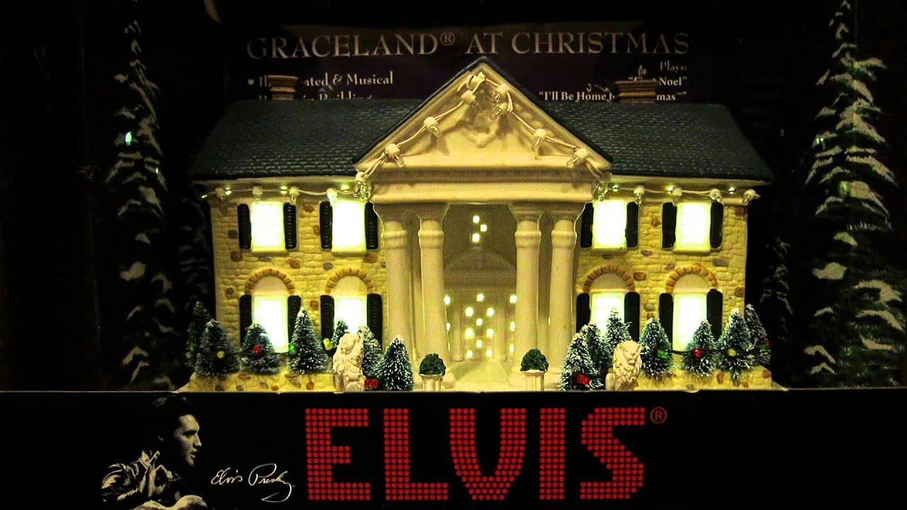 Elvis Presley Graceland House YouTube