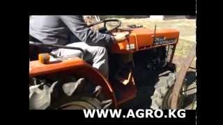 Agro.kg-Продажа в Кыргызстане японских, мини тракторов, б/у, дешево.(, 2014-10-10T11:05:52.000Z)