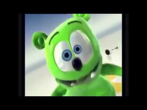 Gummy Song Bear The JapaneseグミベルGummibärShazam y6gbf7vY
