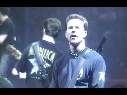 Metallica - New York, NY, USA [1997.03.10] Full Concert