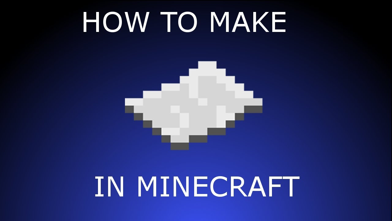 how to write on paper minecraft xbox For minecraft: xbox 360 edition on the xbox 360, a gamefaqs answers question titled where can i find paper.