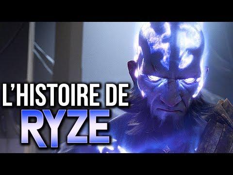 HISTOIRE DE CHAMPION