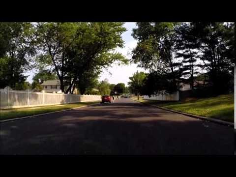 Phils 10K 2014 Rough Footage