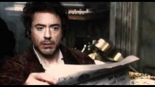 Sherlock Holmes (2009) - Dinner jacket