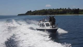 Pulau Angker yang disukai Travellers