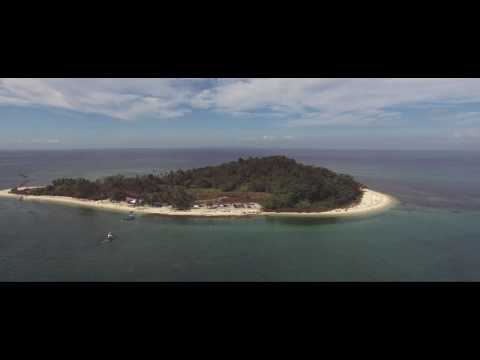 The best Rusukan Island Labuan
