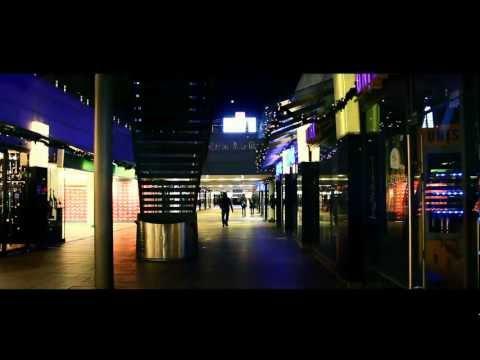 Hannover Night Lights [FullHD]