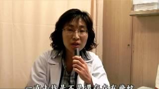 眼球運動打蚊子 越打越大隻 / 書田診所眼科 顏敏芳主任醫師